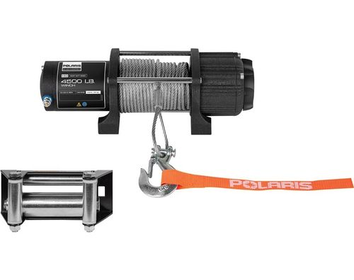 SEILWINDE POLARIS HD 4500 LB. WINCH HEAVY DUTY SERIES