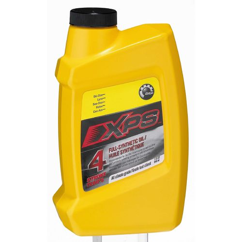 CAN AM XPS VIERTAKTER-SYNTHETIKÖL 946 ML