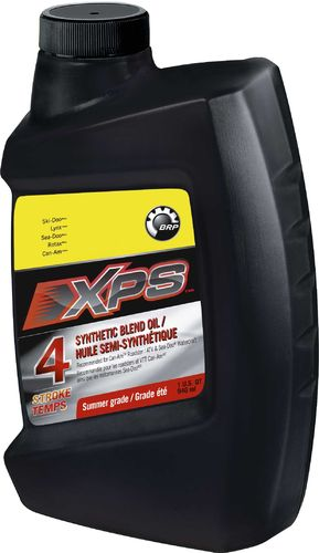 CAN AM XPS VIERTAKTER-TEILSYNTHETIKÖL 946ML
