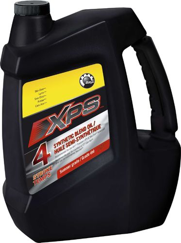 CAN AM XPS VIERTAKTER-TEILSYNTHETIKÖL 3,785 ML