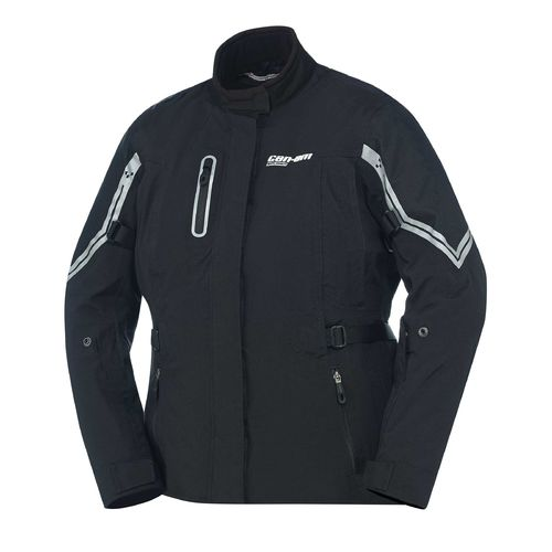 CAN AM JACKE VOYAGER-DAMEN