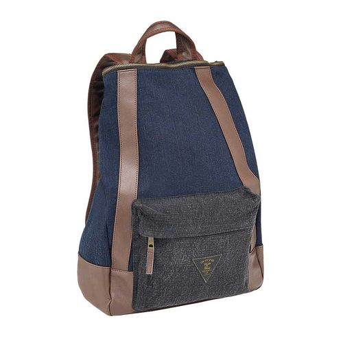 CAN AM DENIM URBAN RUCKSACK