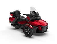 CAN AM Spyder RT Original-Teile